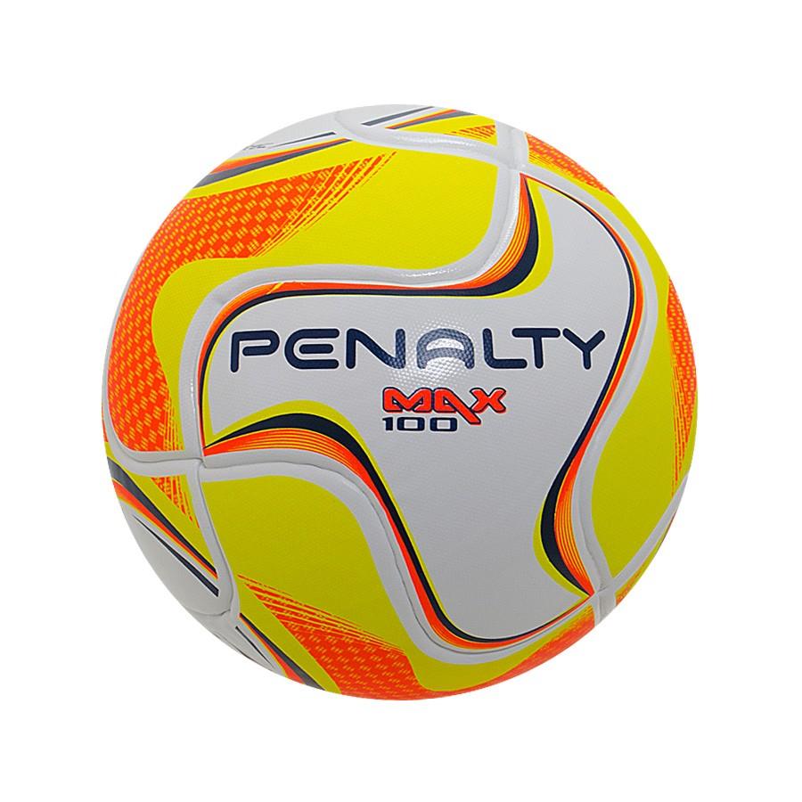 Bola Penalty Futsal Max 100 Termotec VI 562c0237211a3