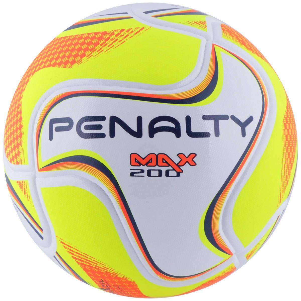 ccc02435c7a9f Bola Penalty Futsal Max 200 Term