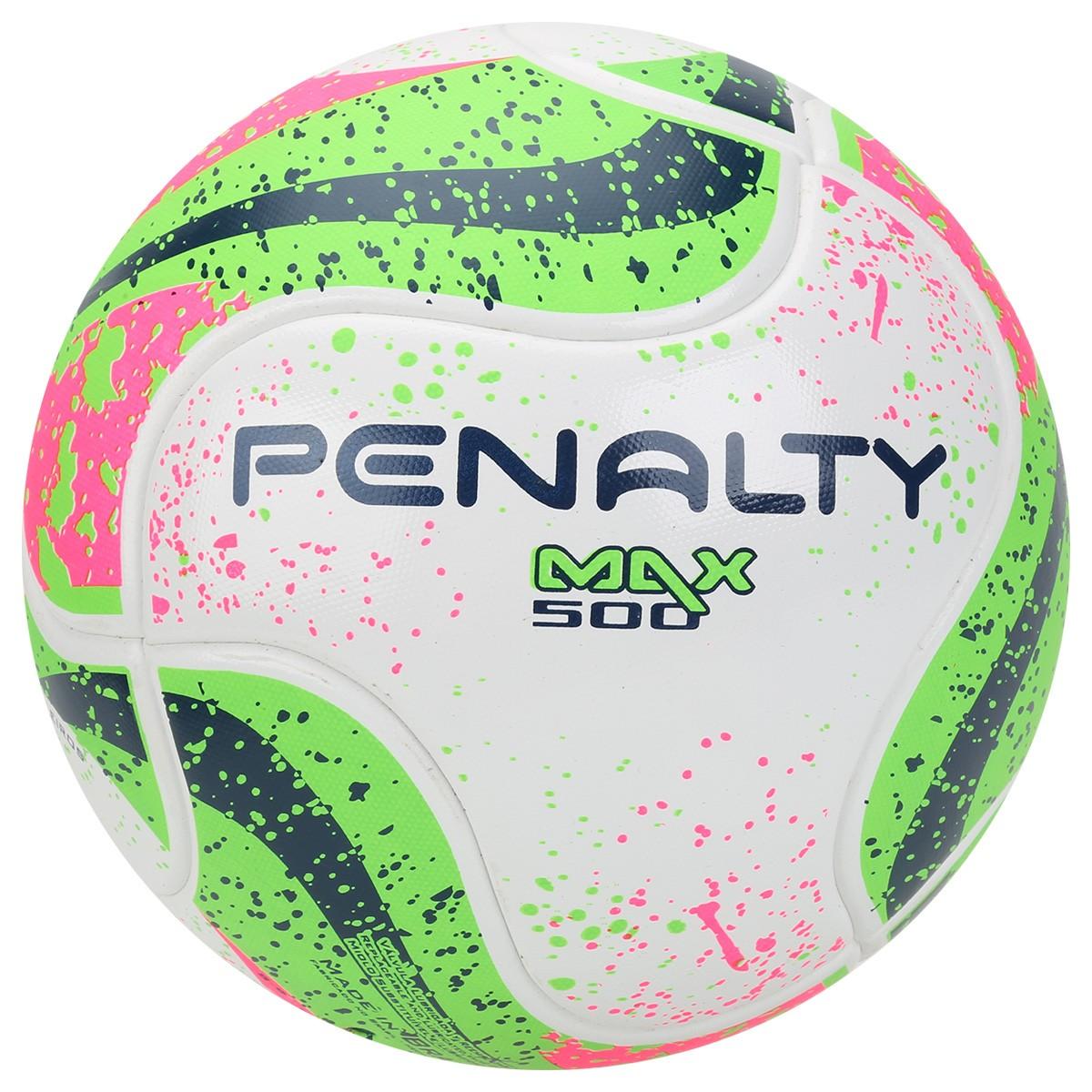 f76a03412b Bola Penalty Futsal Max 500 Termotec 7