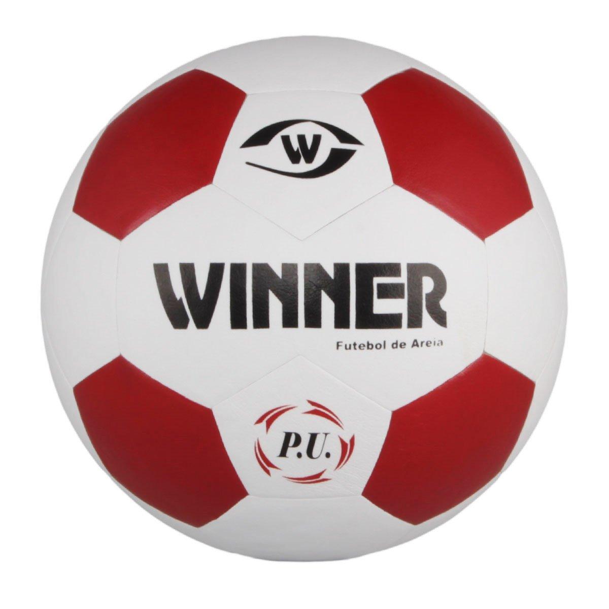 727d149d27 Bola Winner Futebol de Areia em Pu