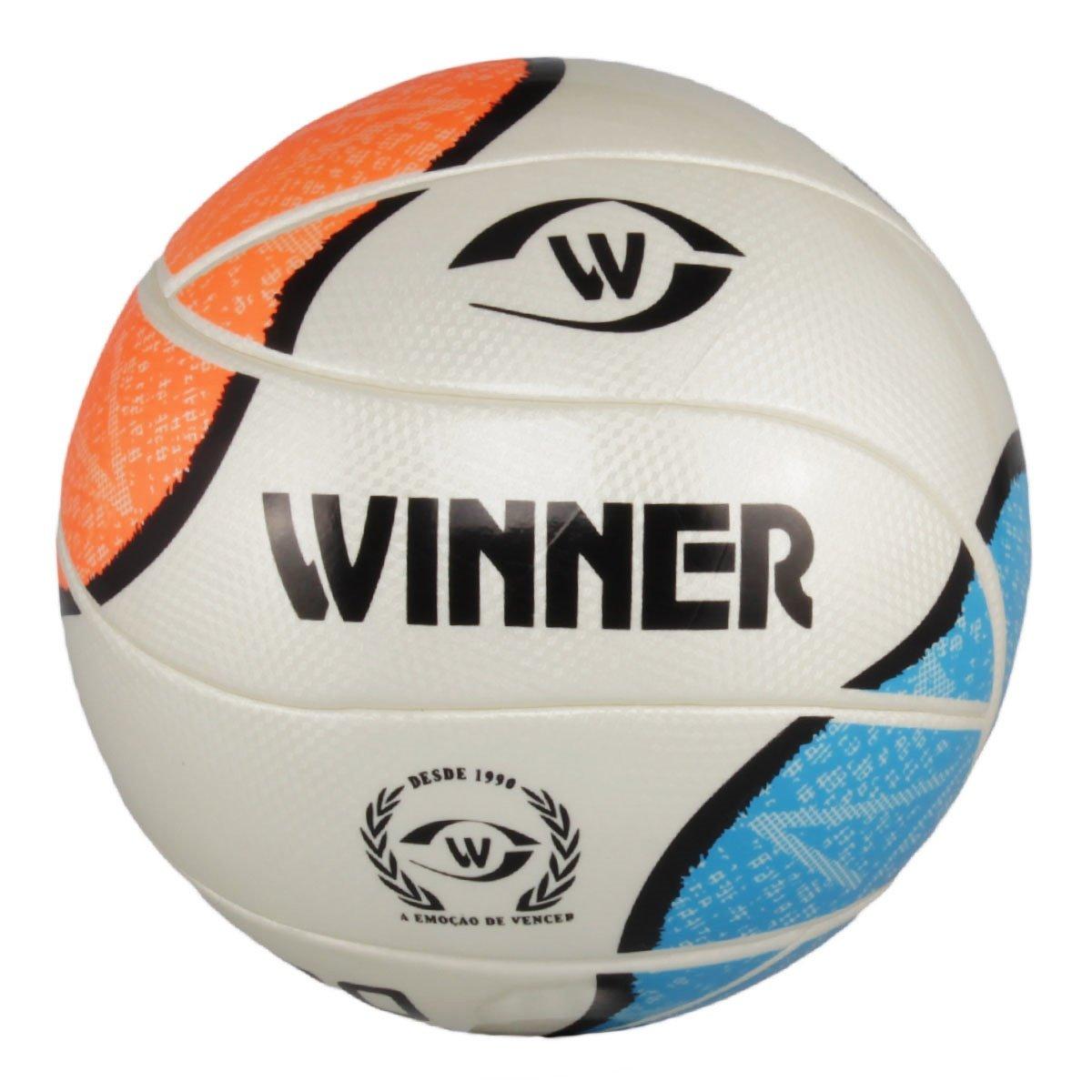 a367c26624 Bola Winner Futebol de Campo Termotech Micro em Pu