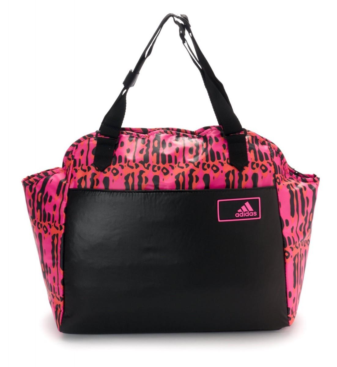 ebb596038 Bolsa Adidas Favour Tote Grafica W - Feminina | Treino e Corrida