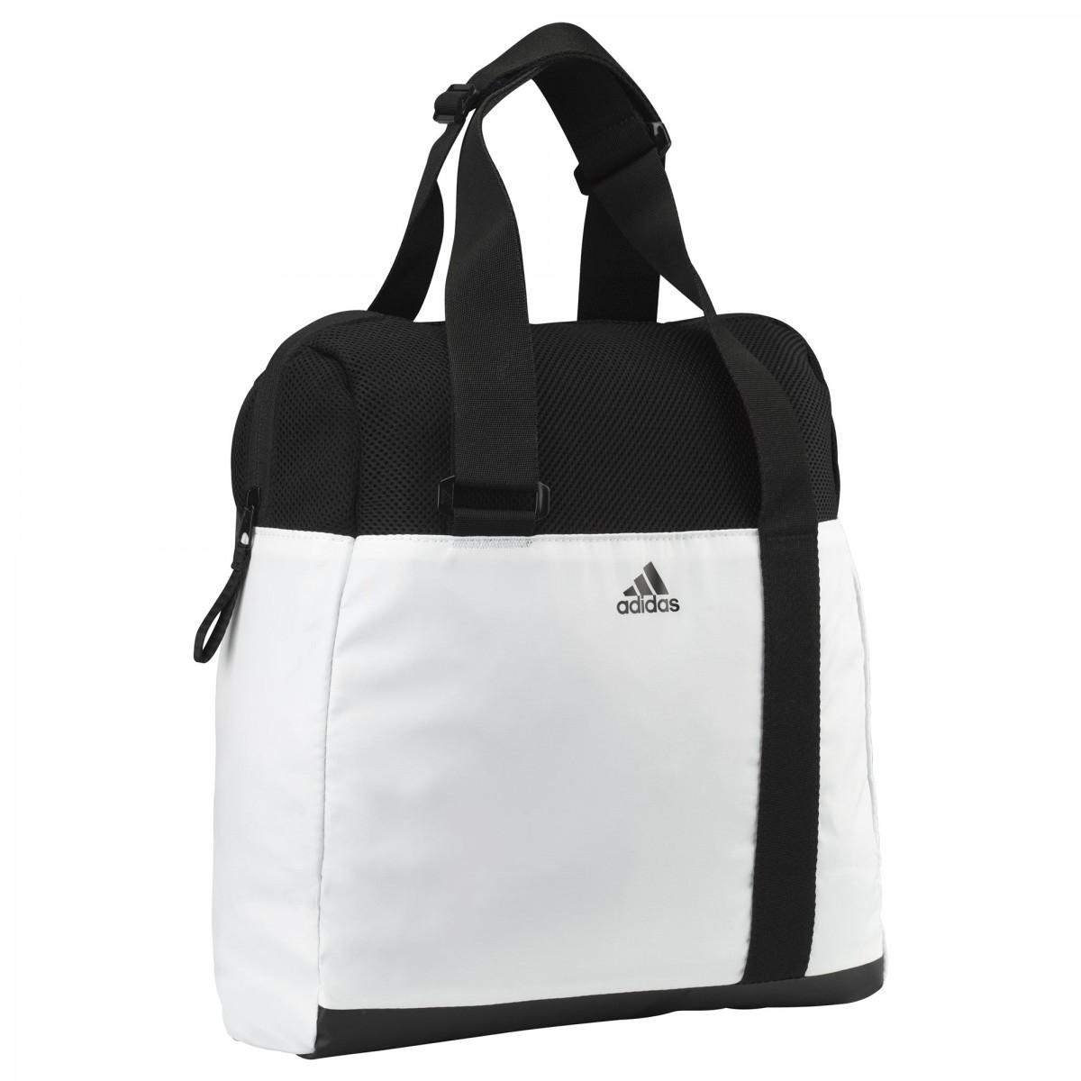 25f05b8e5 Bolsa Adidas Shoulder Cool Training W | Treino e Corrida