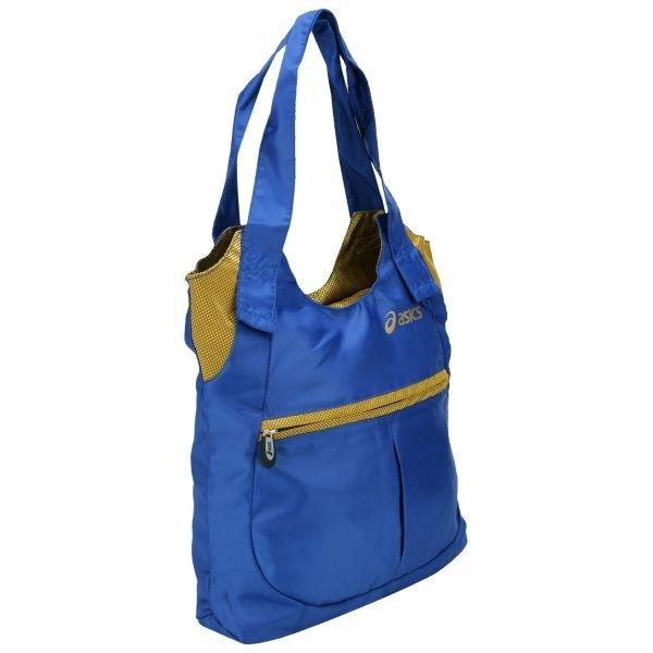 3cc88ebff Bolsa Asics Fitness Shoulder Bag