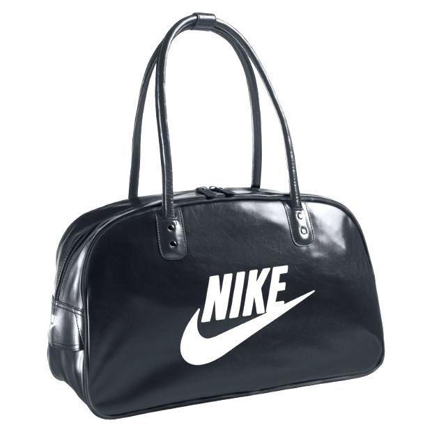 34e3d5475 Bolsa Nike Heritage SI Shoulder Club