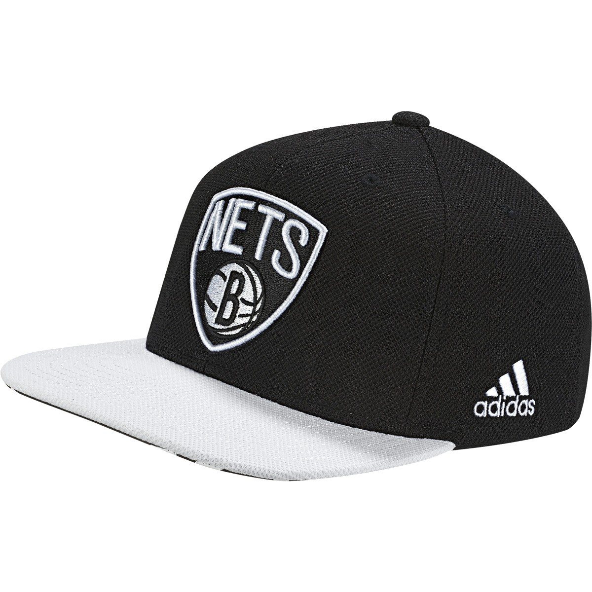 47e731cab Boné Adidas Nba Brooklyn Nets