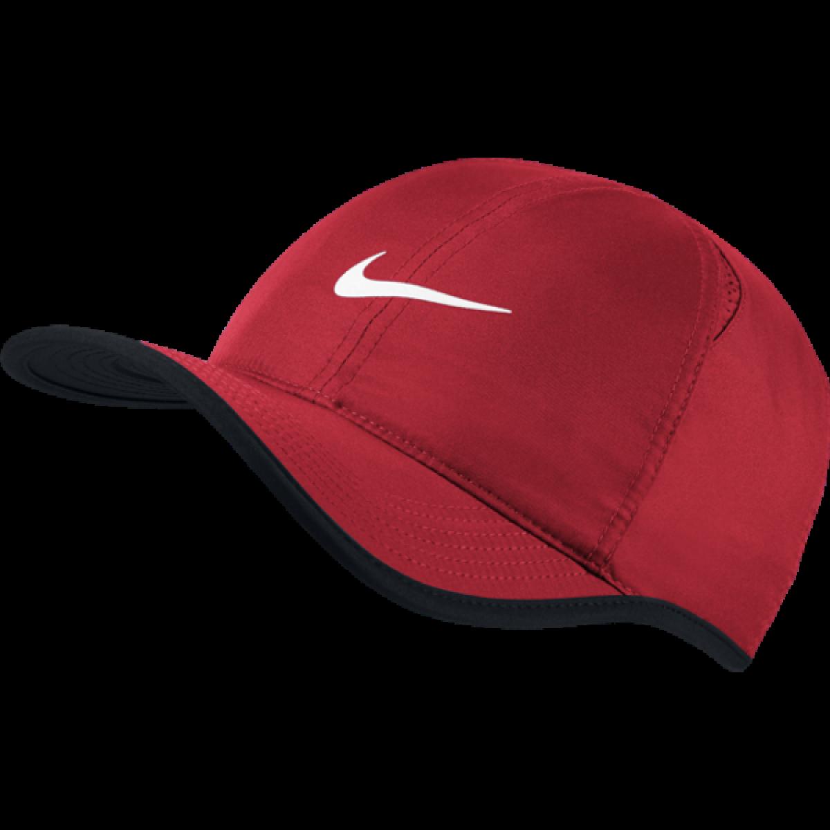 Boné Nike Feather Light Cap  dbf92c55673