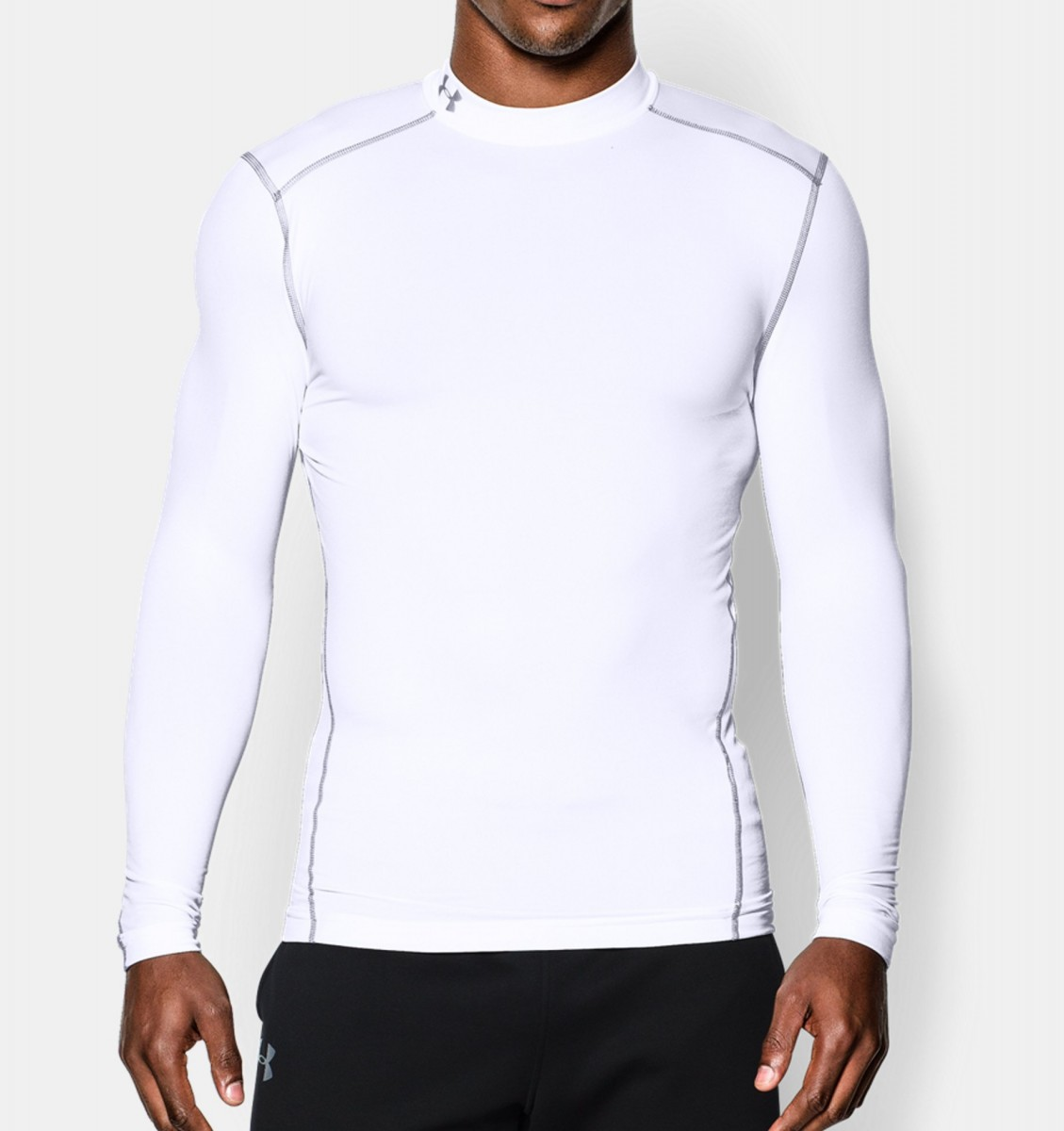 80e7454f7bc Camisa Compressão Under Armour Mock