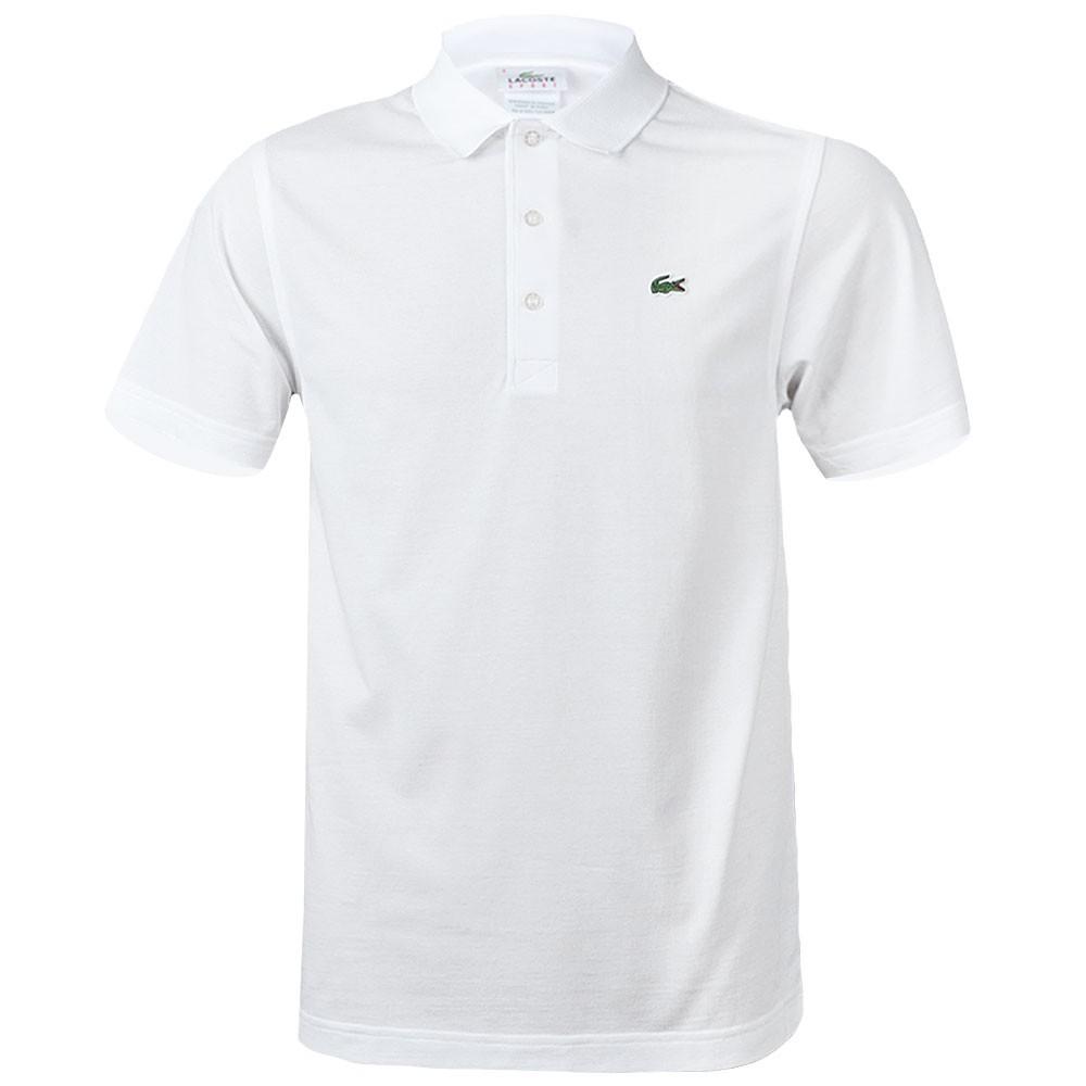 b9d7bc6b90183 Camisa Lacoste Polo Masculina L123021