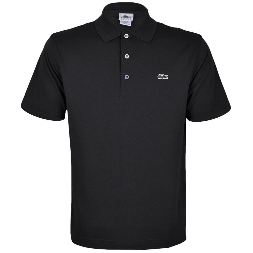 276f99d39f440 Camisa Lacoste Polo Masculina L123021