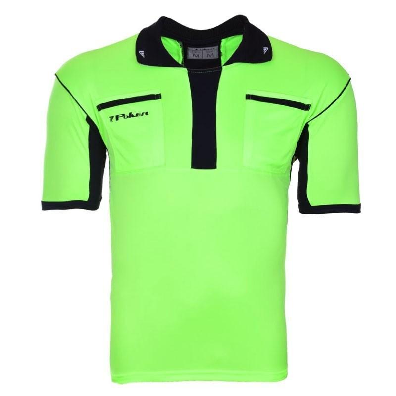 6fd3d02148 Camisa Poker Arbitro PKR