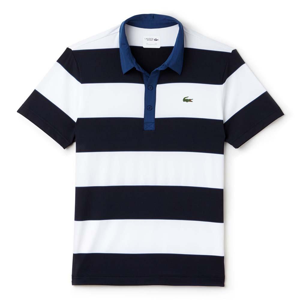 5e5371ca509 Camisa Polo Lacoste Masculina