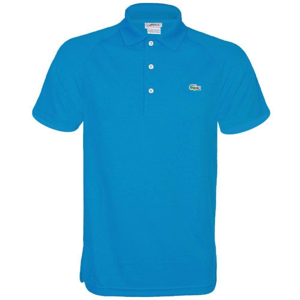Camisa Polo Lacoste Masculina   Treino e Corrida 91a114ba31
