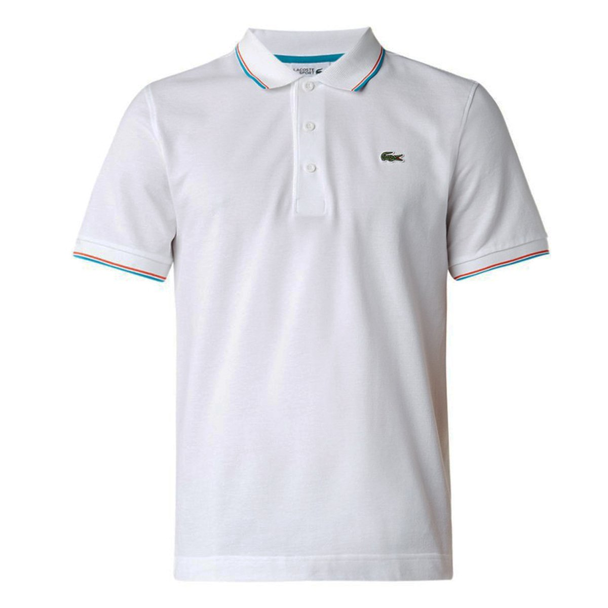 83d2872c7d3 Camisa Lacoste Polo Yh790021 Masculina