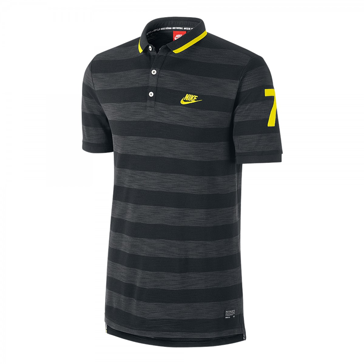 d7949e7897 Camisa Polo Nike Manga Curta FC League