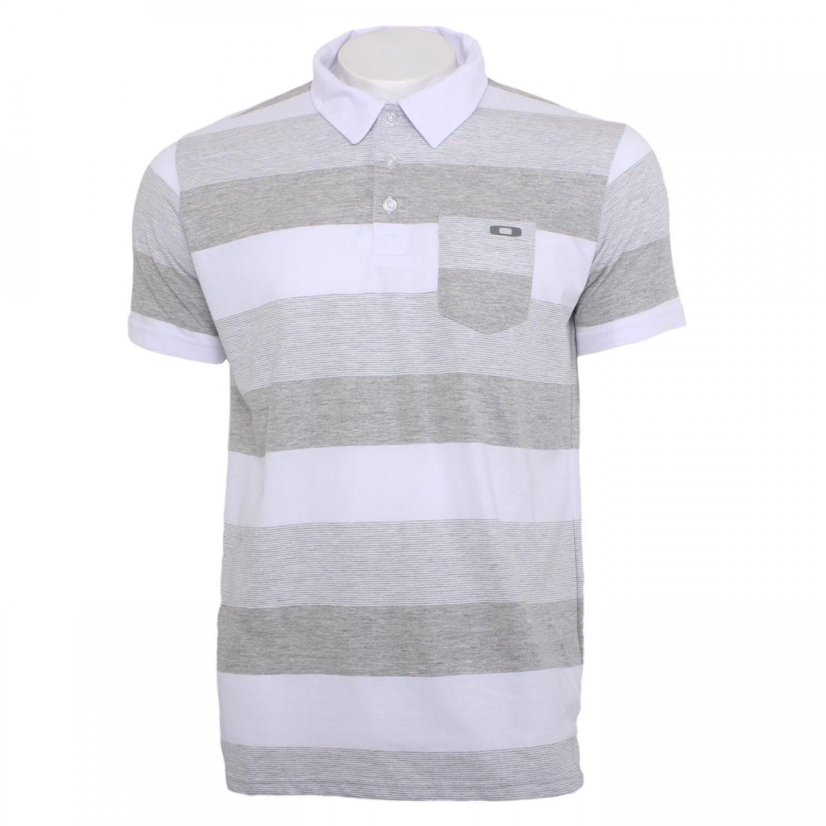 0b3715a138 Camisa Polo Oakley Fusion