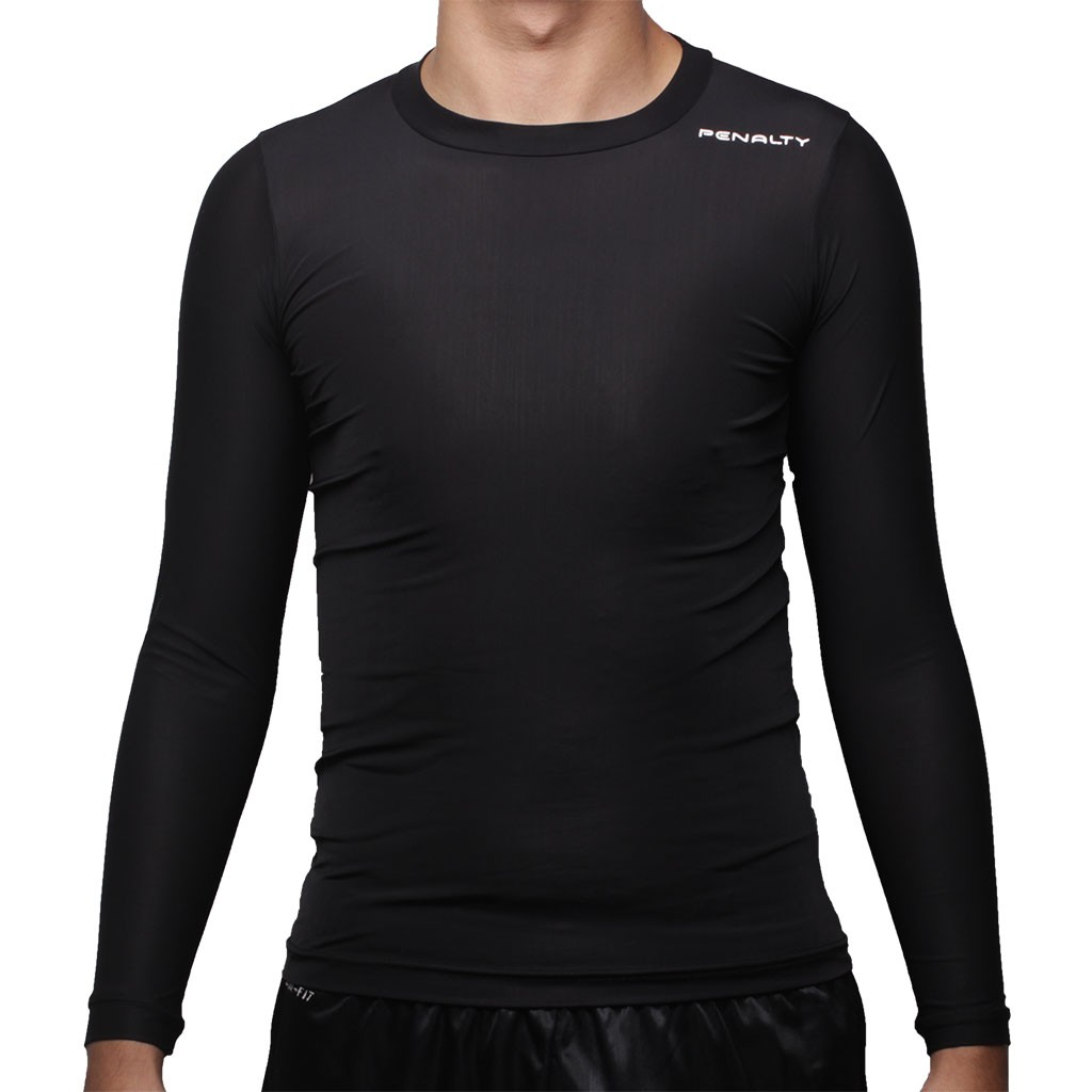4d0c02459e Camisa Térmica Penalty Matis Vi 16