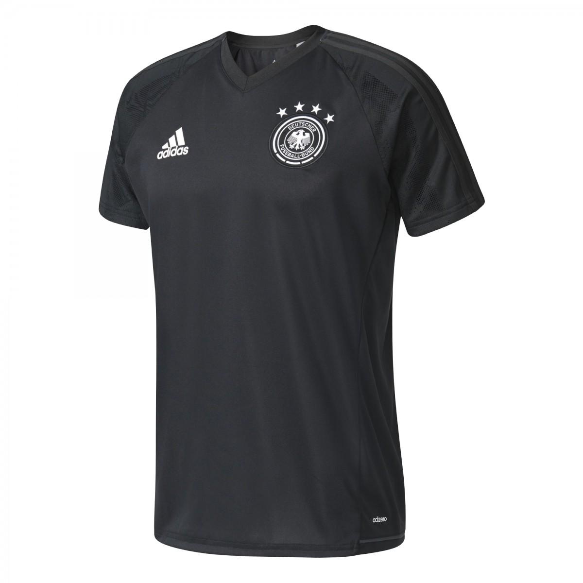 55226c464b444 Camisa Adidas Treino Alemanha