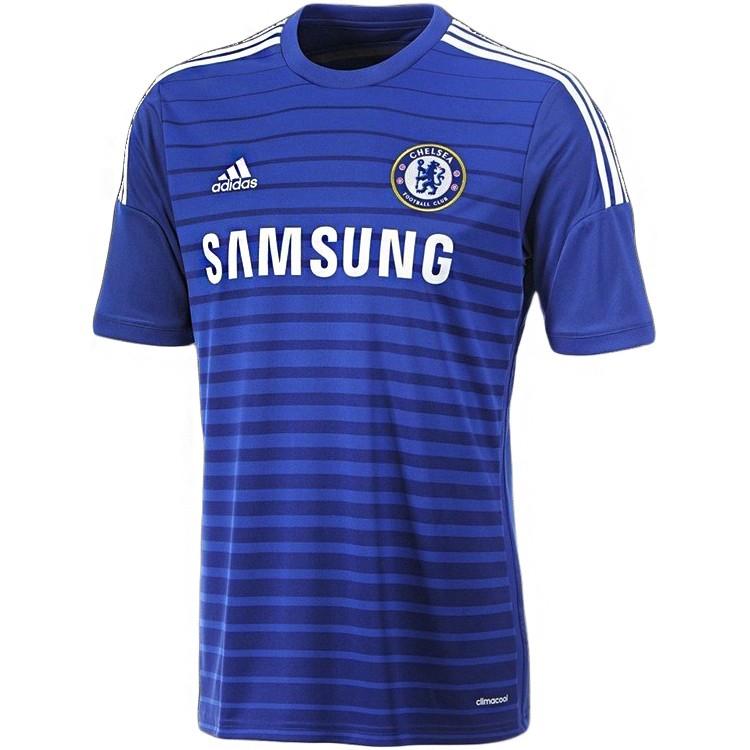 9d566586bc71a Camiseta Adidas Chelsea I