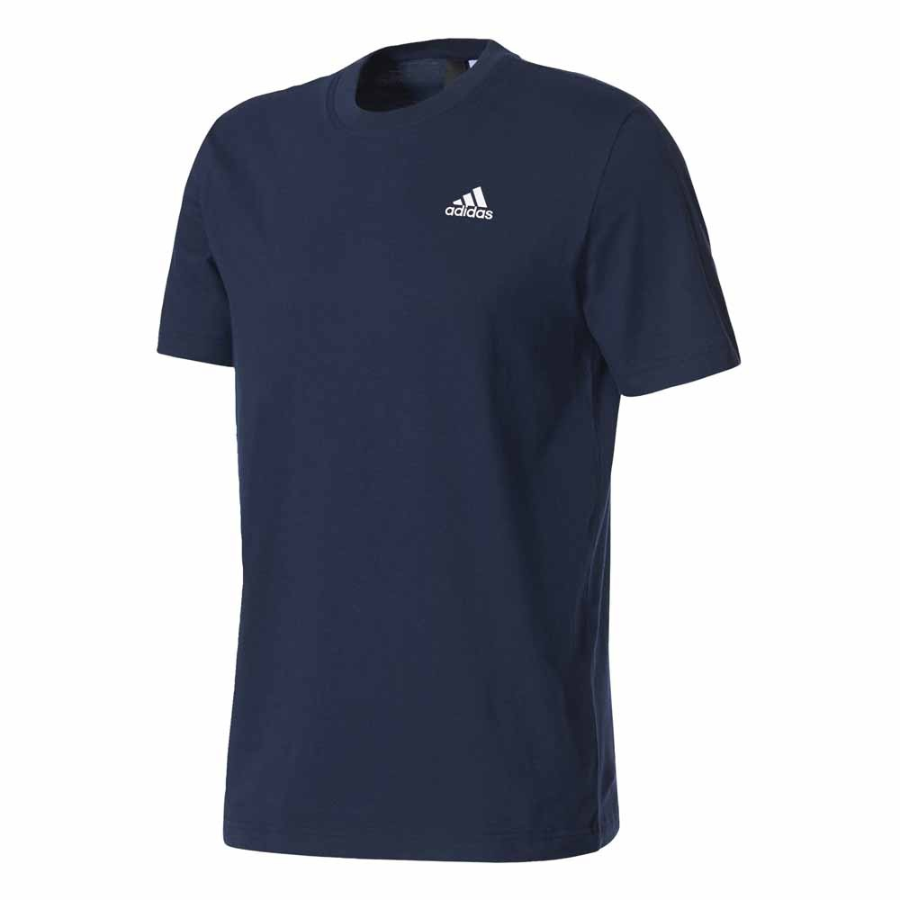 c6e82ac12 Camiseta Adidas Mc Ess Base Tee