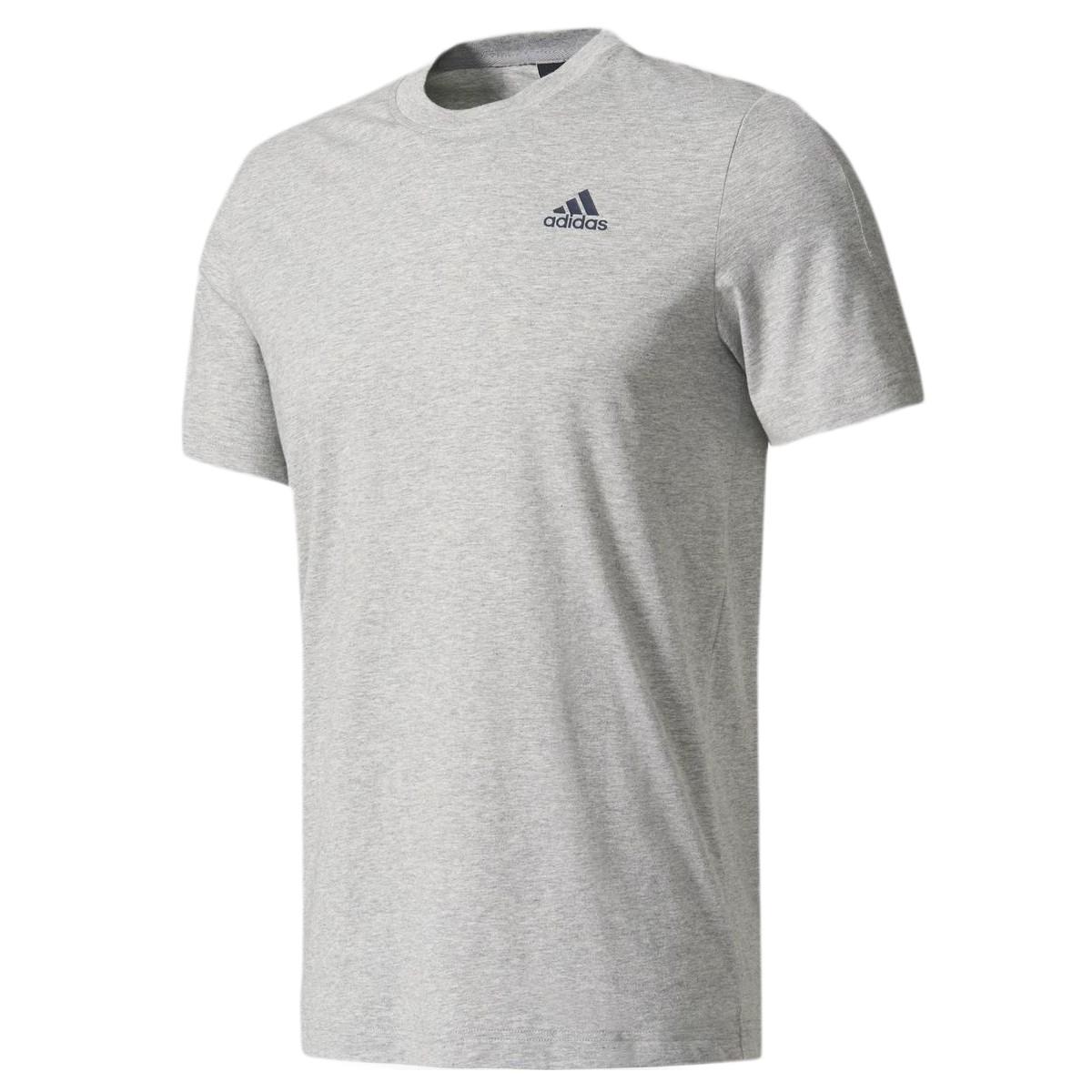531d04565a409 Camiseta Adidas Mc Essentials Base Tee