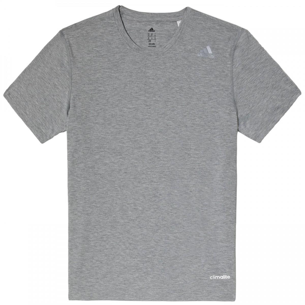 Camiseta Adidas Prime Men Tee - Masculina  c4737894cae10