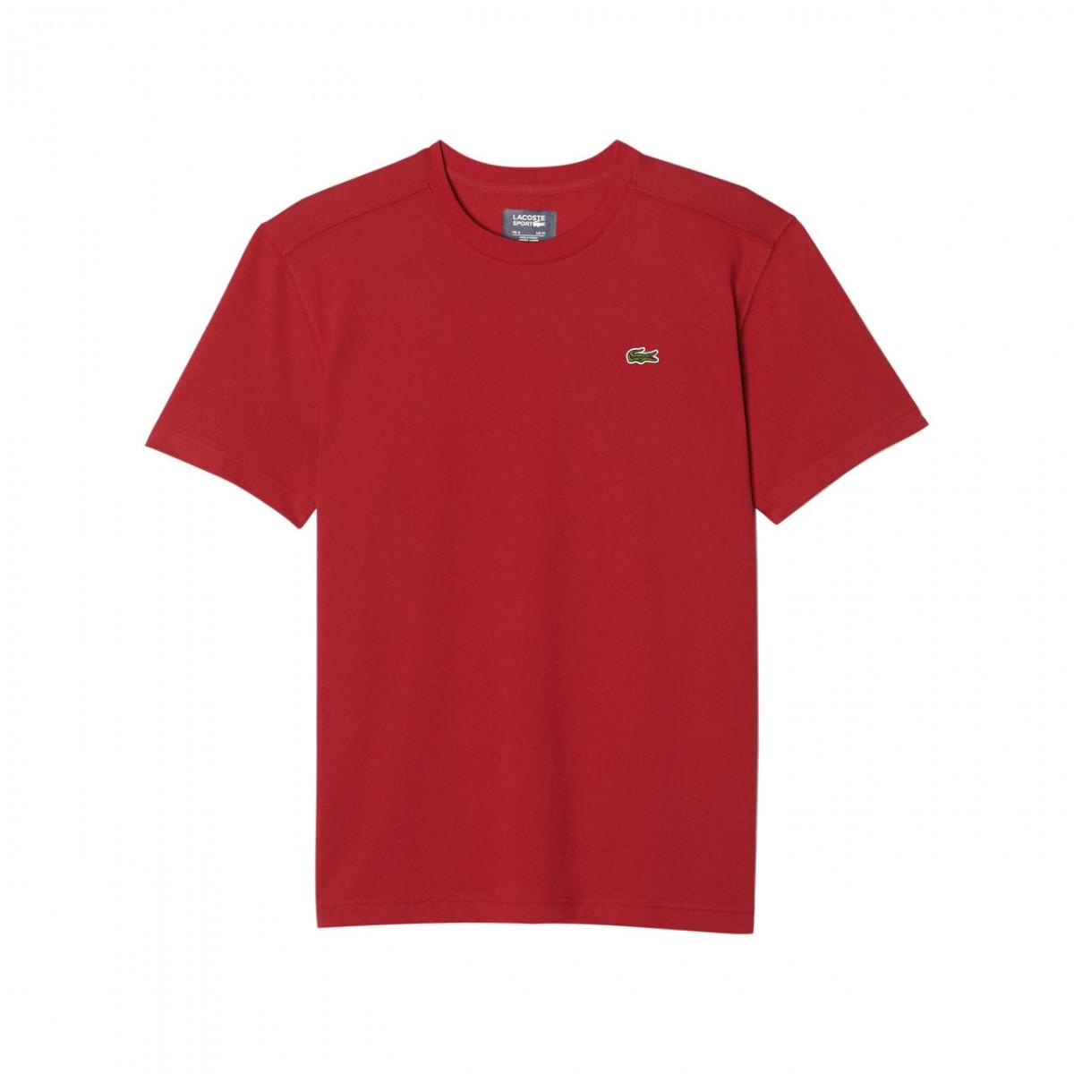 36bc51a12318f Camiseta Lacoste Masculina Th761821