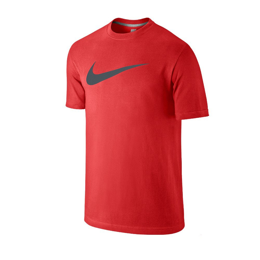 Camiseta Nike M C Tee-Emea Chest Swoosh  2746f8943bc65
