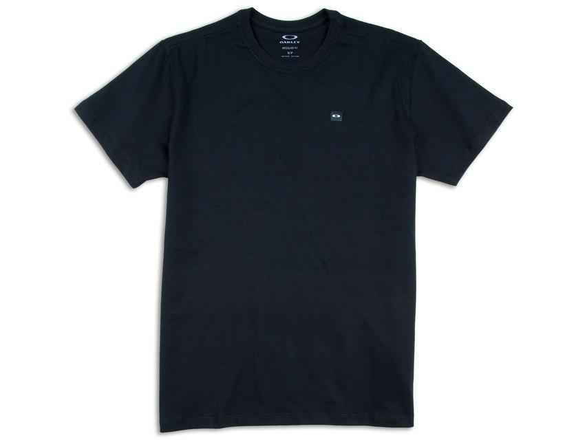 18e5133abbce2 Camiseta Oakley Basic SS Tee - Masculino   Treino e Corrida
