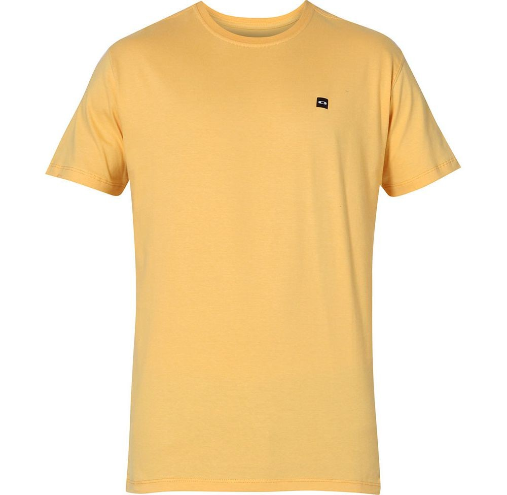 610e42e51 Camiseta Oakley Basic SS Tee - Masculino