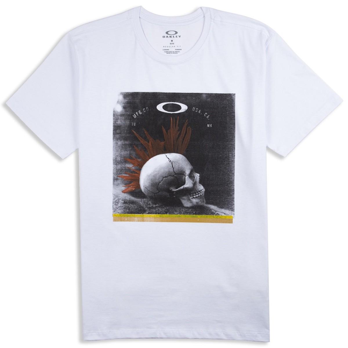 095e38d198b39 Camiseta Da Oakley Infantil – Southern California Weather Force