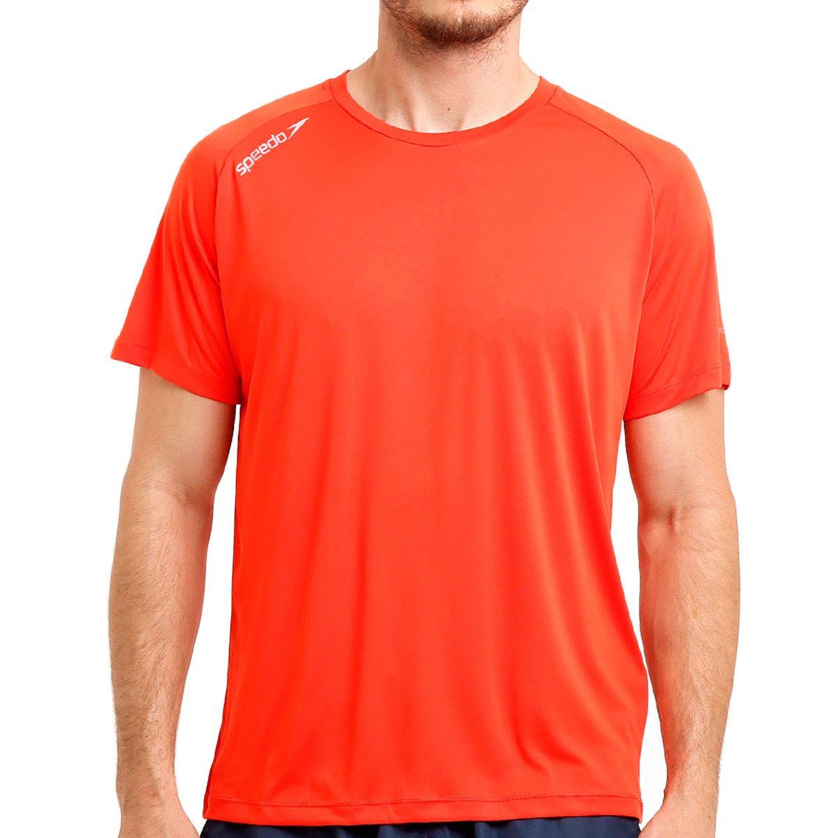 0251902ad53 Camiseta Speedo Raglan Basic UV50