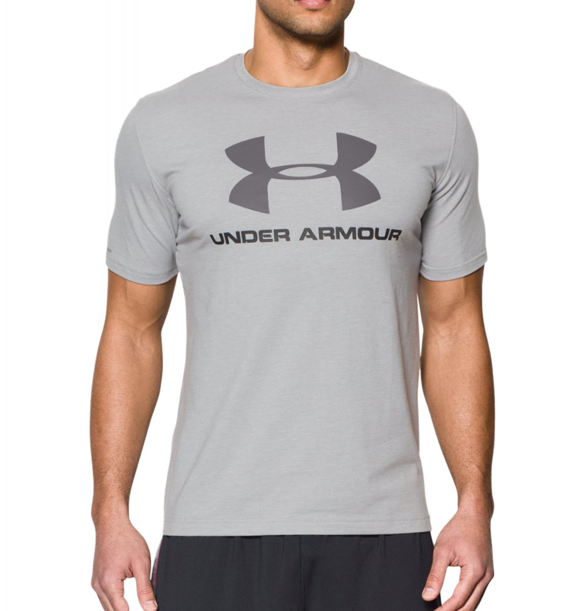 2a60b0d4d33 Camiseta Under Armour Sportstyle Logo