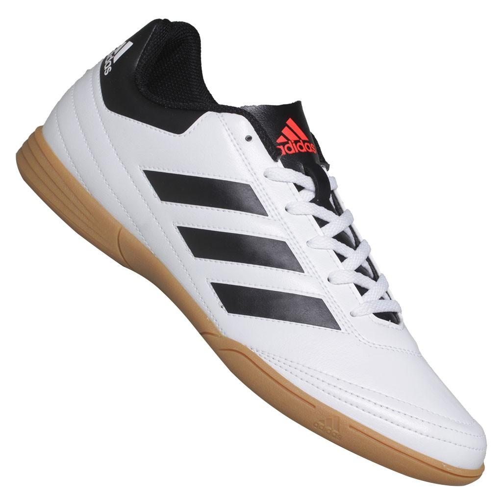 2deb092fad Chuteira Adidas Goletto Vi IN