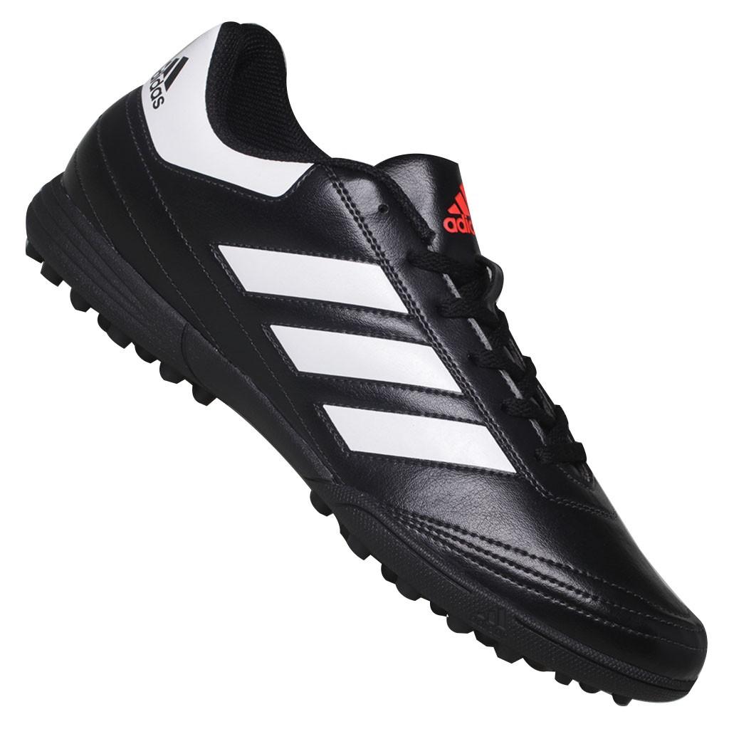Chuteira Adidas Goletto VI Tf 8d53aaf050632
