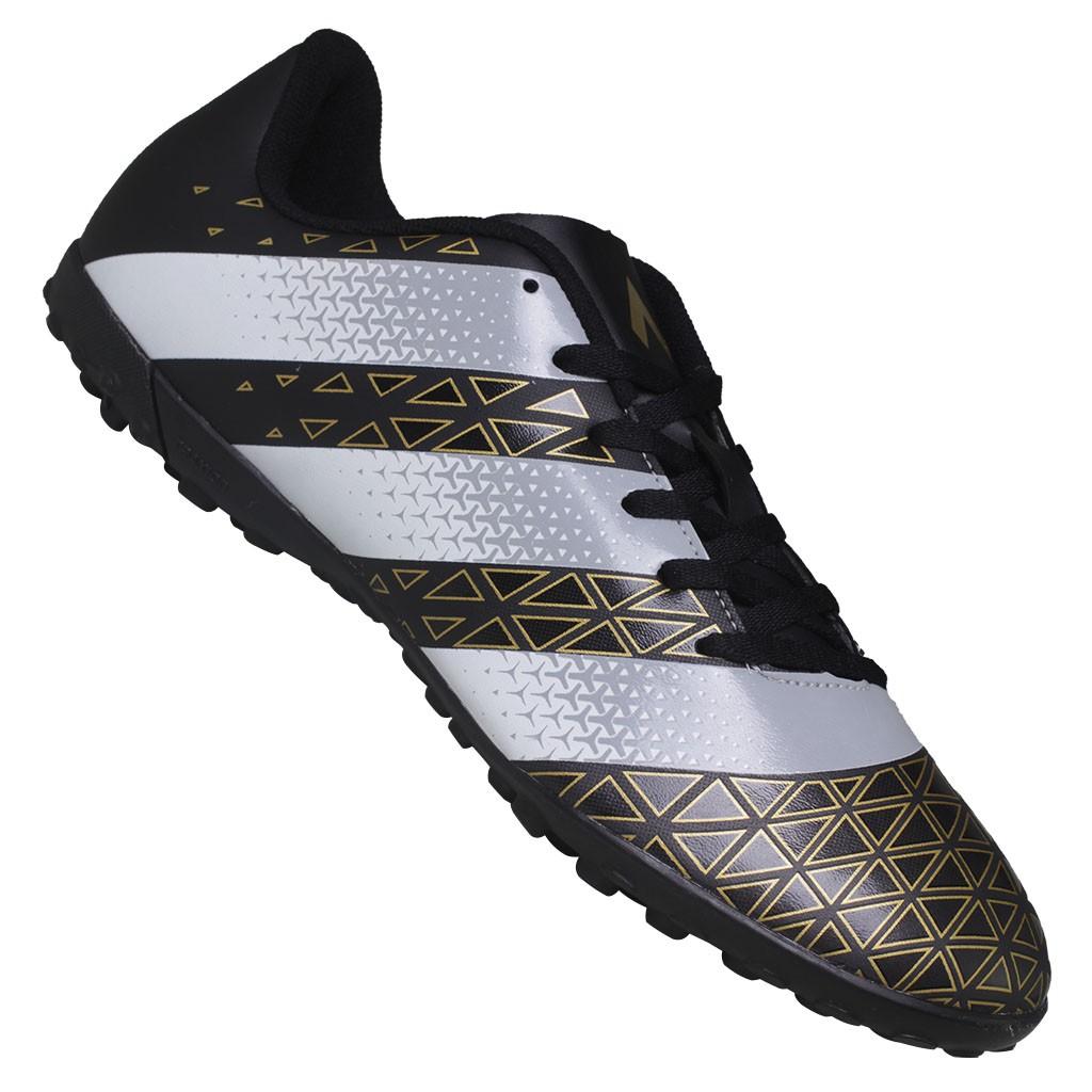 Chuteira Adidas Artilheira Tf 4d608319bfce9