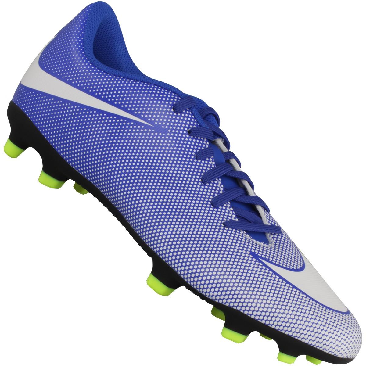 0f208cf738 Chuteira Nike Bravata 2 FG