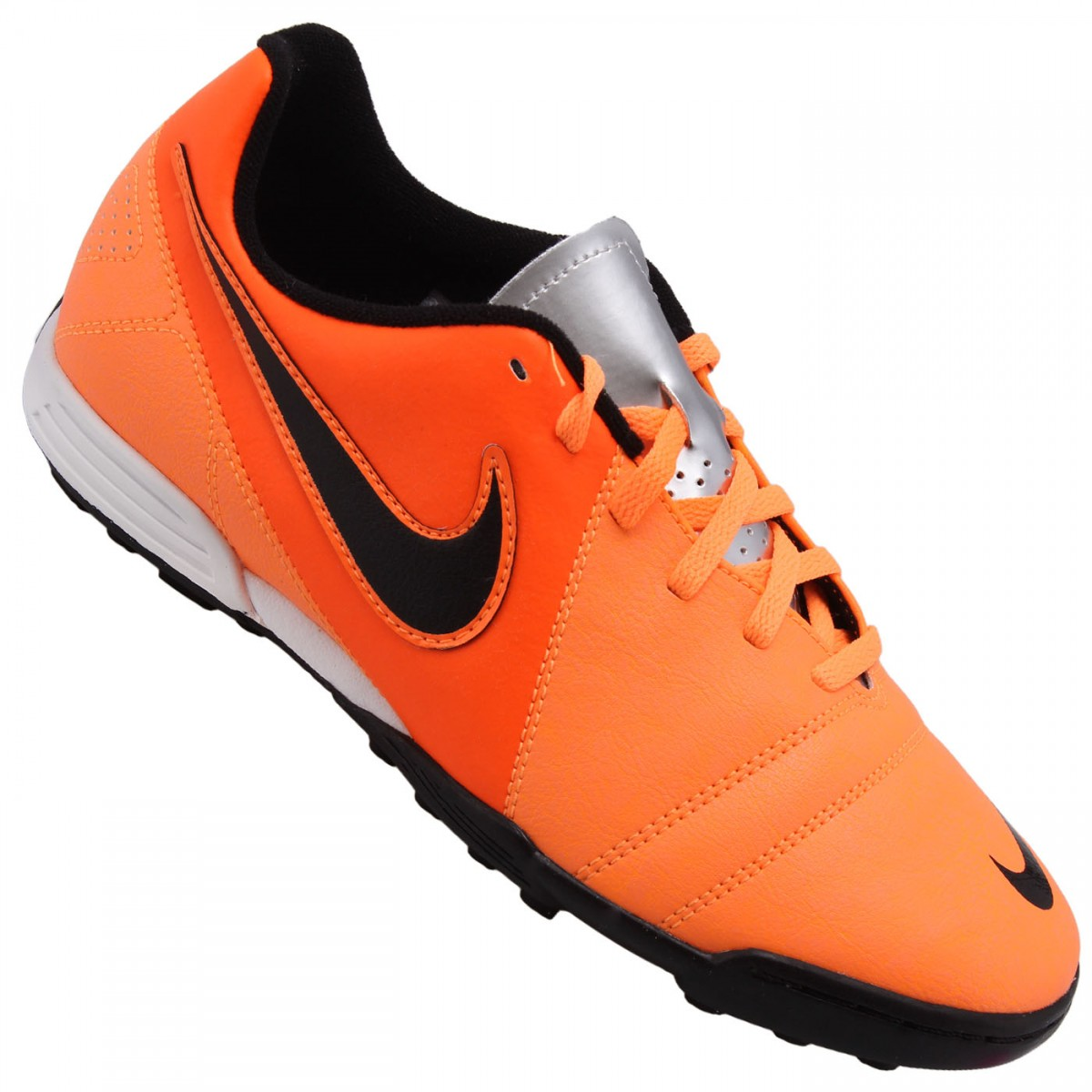 ba0746eb32 Chuteira Nike CTR360 Enganche III TF