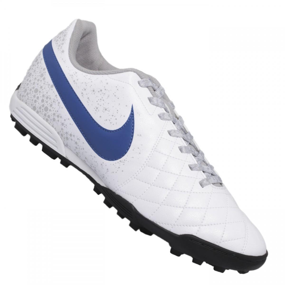 Chuteira Nike Flare 2 TF  4e40598184ea2