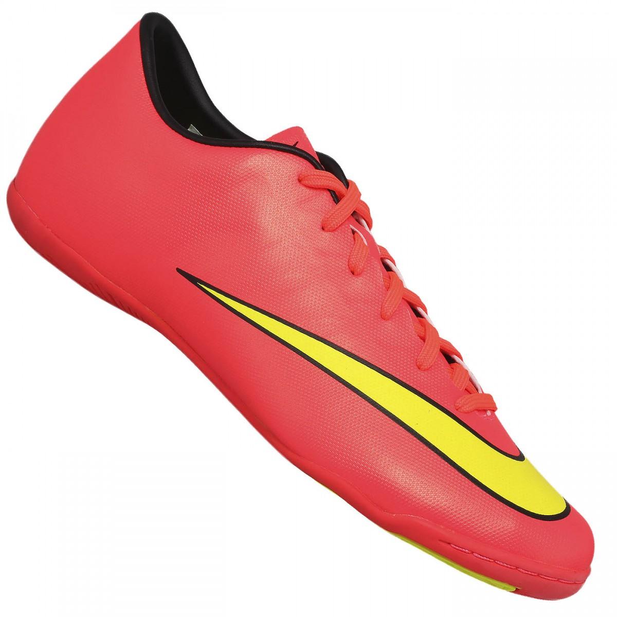 031cfa821de7a Chuteira Nike Mercurial Victory V IC