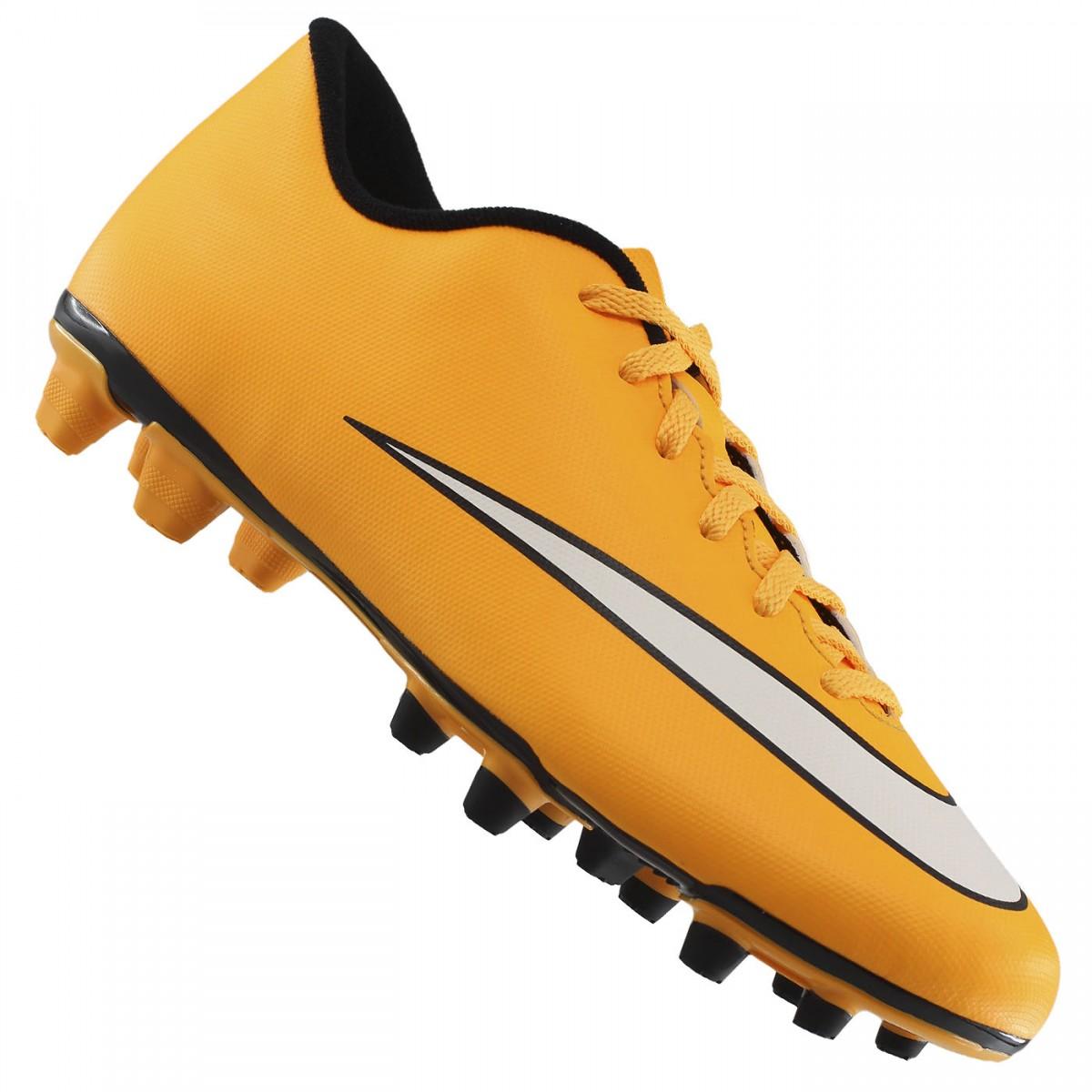 f86955b6240ac Chuteira Nike Mercurial Vortex II FG - Masculino