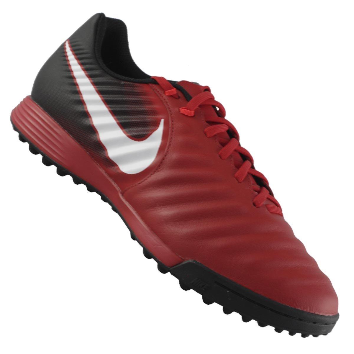 b03f0735a4104 Chuteira Society Nike Tiempo Ligera IV TF
