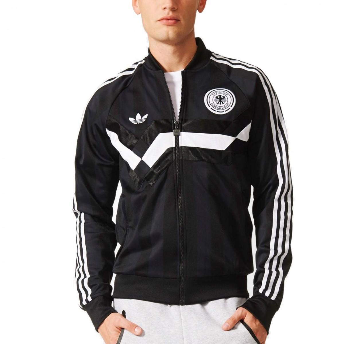 49c83a5d12 Jaqueta Adidas Germany