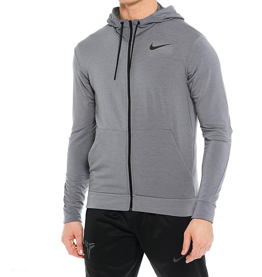 1dd9d036d0 Jaqueta Nike Dri-Fit Training Fleece Fz