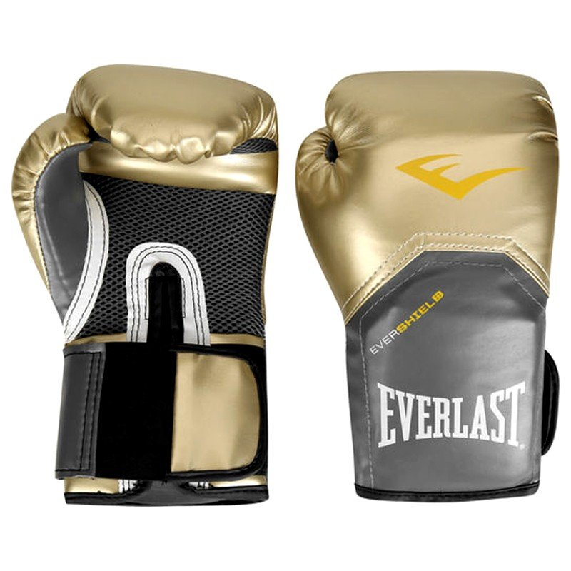 Luva Everlast Pro Style Elite Training 10 Oz cc71a2a6428e5