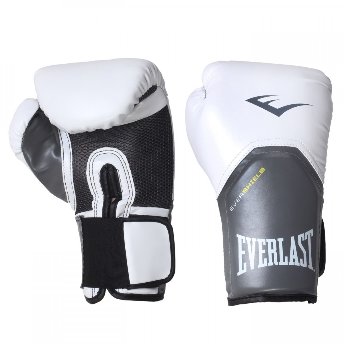 Luva Everlast Pro Style Elite Training 12 Oz  84c42547a84a3