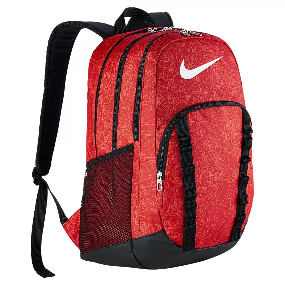 b7084034b Mochila Nike Brasilia 7 Backpack Graphi