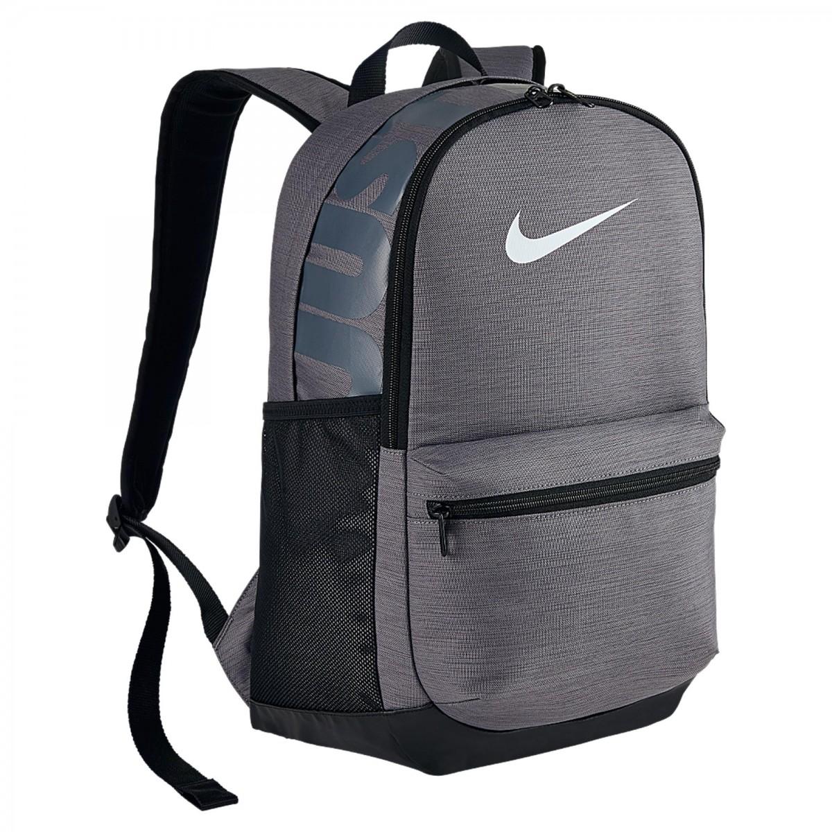 Mochila Nike Brasilia Backpack ecca0c1251f7f