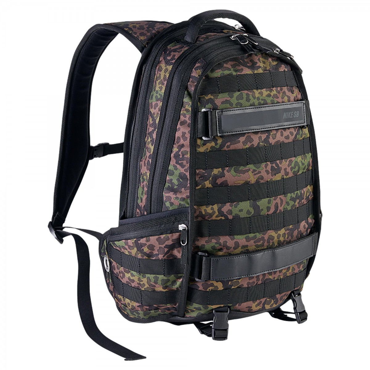 00f0060434746 Mochila Nike Sb Rpm Graphic