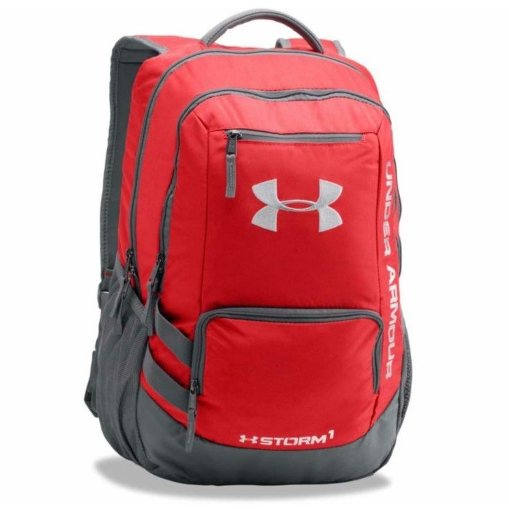 6d45d4ffc Mochila Under Armour Ua Hustle II